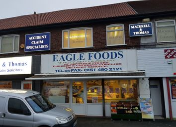 Thumbnail Retail premises to let in Liverpool Road, Huyton