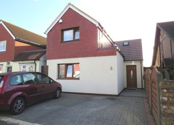 Thumbnail 4 bed semi-detached house for sale in Great Gardens Road, Hornchurch