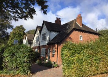 Thumbnail 3 bed terraced house for sale in High Brow, Harborne, Birmingham