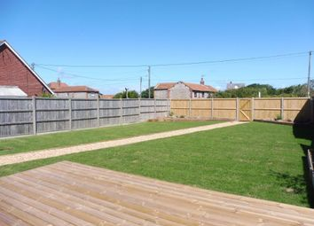 Thumbnail 4 bed end terrace house to rent in Kimberley Road, Bacton, Norwich