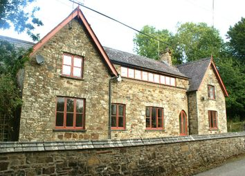 Thumbnail 7 bed detached house for sale in Rhuddlan, Llanybydder