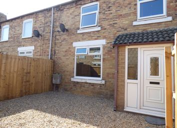 Thumbnail 3 bed terraced house for sale in Rosalind Street, Ashington