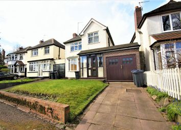 Thumbnail 2 bed detached house for sale in Billesley Lane, Moseley, Birmingham