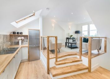 Thumbnail 2 bed maisonette for sale in Avondale Rise, London