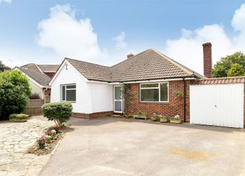 Thumbnail 4 bedroom detached bungalow for sale in Nore Crescent, Emsworth