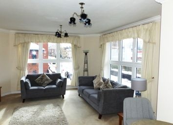 Thumbnail 2 bed flat to rent in Symphony Court, Elgar House, Sheepcote Street