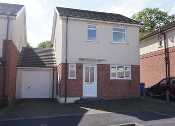 Thumbnail 2 bed detached house for sale in Caerbryn Road, Penygroes, Llanelli