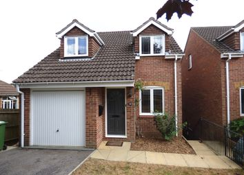 Thumbnail 4 bed detached house to rent in Lower Duncan Road, Park Gate, Southampton
