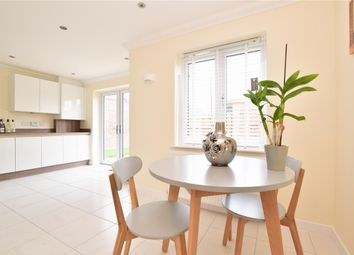 Thumbnail 4 bed terraced house for sale in Hillcrest Road, Marlpit Hill, Edenbridge, Kent