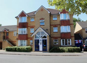 Thumbnail 2 bed flat to rent in Hollygrove Close, Hounslow