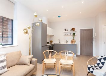 Thumbnail 1 bed flat for sale in Solis, 260 Field End Road, Eastcote, Middlesex