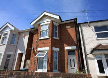 Thumbnail 3 bedroom detached house for sale in Priory Road, Southampton