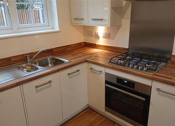 Thumbnail 1 bed flat to rent in Bill Thomas Way, Rowley Regis