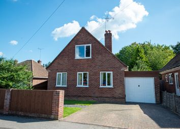 Thumbnail 3 bed property for sale in Abbots Road, Newbury