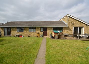 Thumbnail 4 bed detached bungalow for sale in South Bank Road, Batley