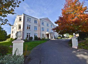 Thumbnail 1 bed flat for sale in Oaklands Manor, Le Mont De La Rosiere, St. Saviour, Jersey