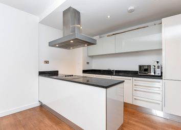 Thumbnail 2 bed flat for sale in Alexandra Avenue, London