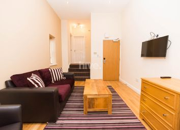Thumbnail 1 bed flat to rent in Dene Apartments, Jesmond, Newcastle Upon Tyne
