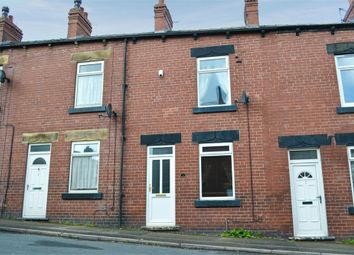 2 bed terraced house for sale in Pond Street, Barnsley, South Yorkshire S70