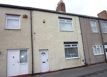 Thumbnail 2 bed terraced house for sale in Astley Road, Seaton Delaval, Tyne & Wear