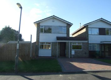 Thumbnail 4 bed terraced house to rent in Northampton Lane, Dunchurch, Rugby
