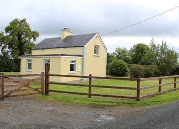 Thumbnail 2 bed detached house for sale in Liscallyroan, Carrick-On-Shannon, Leitrim