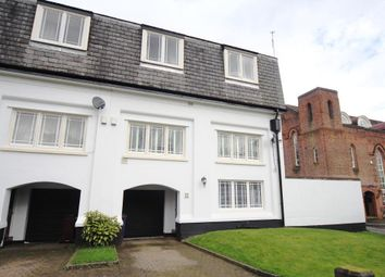 Thumbnail 5 bed semi-detached house to rent in The Orchard, Huyton, Liverpool
