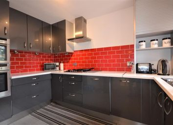 Thumbnail 2 bed flat for sale in Balmoral Court, 39 Wembley Park Drive