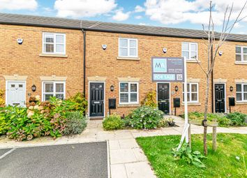 2 bed terraced house for sale in Gilbert Drive, Edgewater Park, Warrington WA4