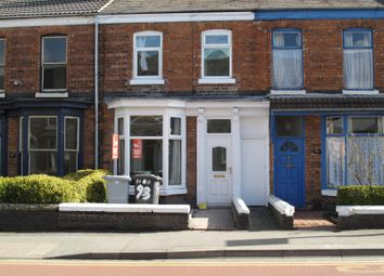 Thumbnail 3 bed terraced house to rent in Edleston Road, Crewe