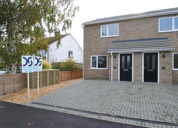 Thumbnail 2 bed end terrace house for sale in Cottage Road, Stanford In The Vale, Faringdon