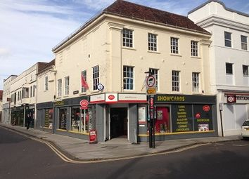 Thumbnail Retail premises for sale in Winchester Street, Salisbury