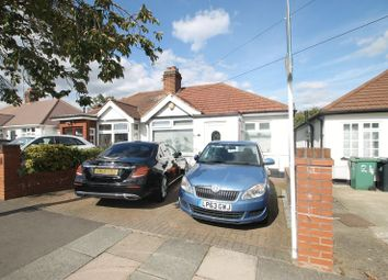 Thumbnail 2 bed semi-detached bungalow for sale in Moat Farm Road, Northolt