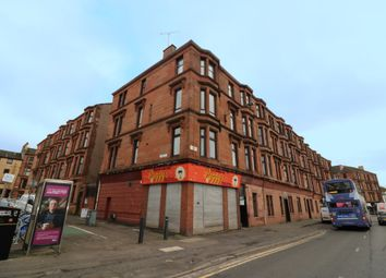 1 bed flat to rent in Maryhill Road, North Kelvinside, Glasgow G20