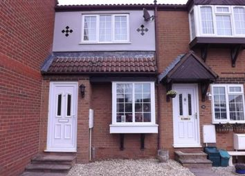 Thumbnail 2 bedroom end terrace house for sale in Gorse Cover Road, Severn Beach, Bristol, Gloucestershire