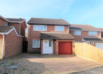 4 bed detached house for sale in Wimpole Drive, South Wootton, King's Lynn PE30