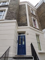 Thumbnail 1 bed flat to rent in Leighton Grove, Camden