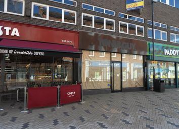 Retail premises to let in Bull Ring, Wakefield WF1