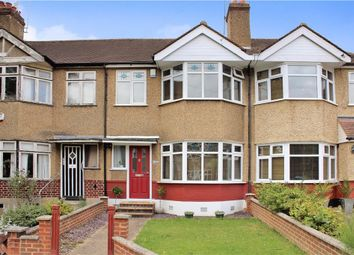 Thumbnail 3 bed terraced house for sale in Tudor Close, Pinner