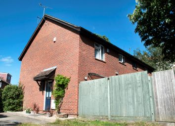 Thumbnail 1 bed semi-detached house for sale in Haygreen Close, Kingston Upon Thames