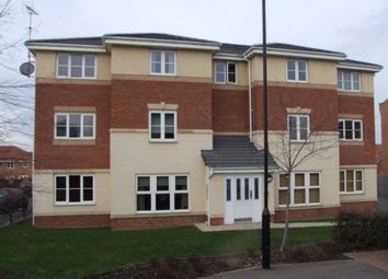Thumbnail 2 bed flat to rent in Middle Peak Way, Handsworth