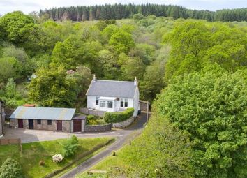 Thumbnail 3 bed detached house for sale in An Darrach, Tighnabruaich, Argyll And Bute