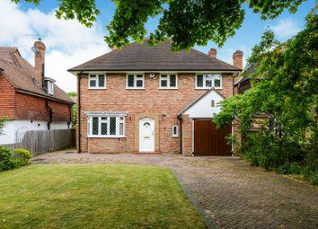 4 bed detached house for sale in Park Road, Beckenham BR3