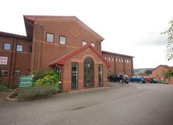 Thumbnail 1 bed flat to rent in Springwood Gardens, Belper