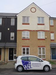 Thumbnail 4 bed terraced house to rent in Metford Crescent, Enfield