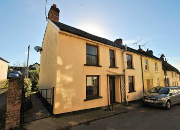Thumbnail 3 bed end terrace house for sale in South Street, Hatherleigh, Devon