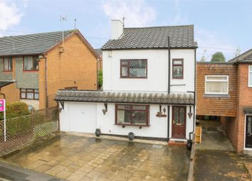 Thumbnail 3 bed link-detached house for sale in Swithens Street, Rothwell, Leeds