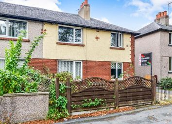Thumbnail 3 bed semi-detached house for sale in Palatine Avenue, Lancaster, Lancashire