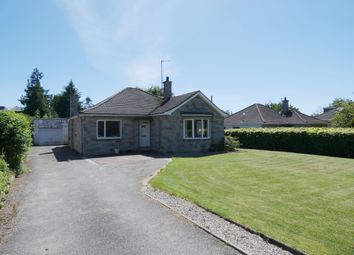 Thumbnail 4 bed detached bungalow for sale in Derrycarne, Grant Road, Grantown On Spey