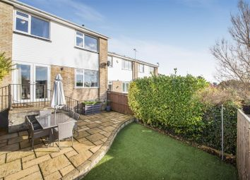 3 bed terraced house for sale in Pheasant Drive, Downley, High Wycombe HP13